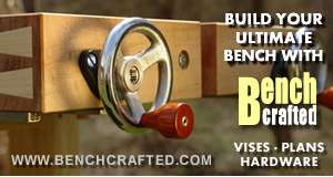 benchcrafted