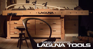 Laguna Workbenches